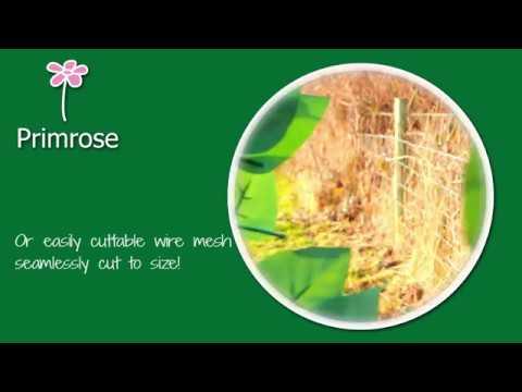 Primrose Artificial Garden Screening