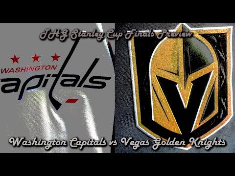 2018 Stanley Cup Finals Preview