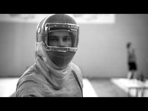 Olympic Fencing | Tim Morehouse Team USA | London 2012 ...