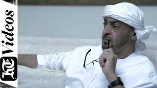 Why hearing the UAE national anthem made Sheikh Mohamed Bin Zayed emotional