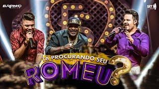 Euripinho Sollo - Tá Procurando Seu Romeu? part. Felipe Araújo e Mr. Catra (DVD ao vivo em Goiânia)