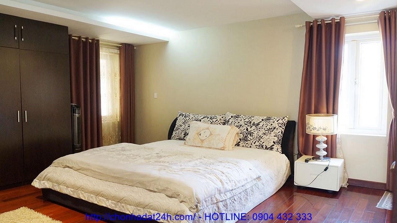 Bán nhà ở quận Hai Bà Trưng Hà Nội | HOTLINE: 0904 432 333