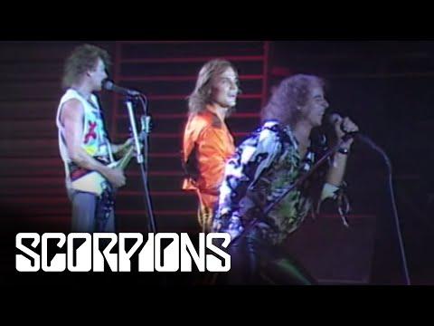 Scorpions - Big City Nights - Rock-Sommer 1986 / Monsters Of Rock, Nürnberg (13.09.1986)
