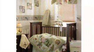Baby Cribs Sets
