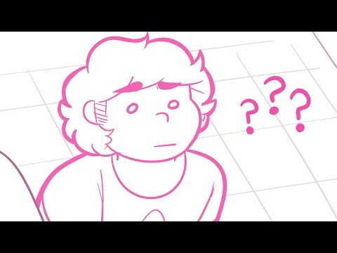 Probably Not Straight - Steven Universe (ANIMATIC)