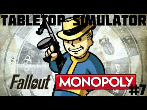 TS: Fallout Monopoly #6