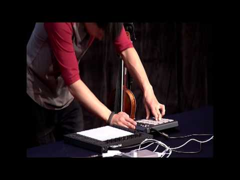 Innovation & Tradition | Musical Performance: Paul Dateh at TEDxUCSD