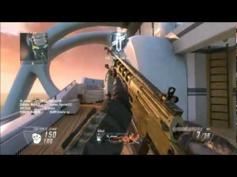 Black Ops 2 | Gun Game | 2:27 | How to Have Fun in Bo2.