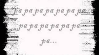 Los Prisioneros - pa pa pa (Letra)