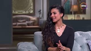 صاحبة السعادة - الفنانة ولاء الشريف تتحدث عن دورها في مسلسل أبو العروسة