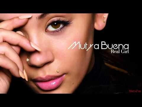 Mutya Buena Real Girl