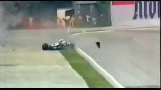 vuclip Senna: son dernier tour à Imola