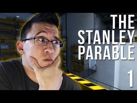 THIS IS AMAZING | The Stanley Parable #1