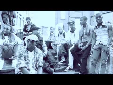Fayze - Swag City [Official Net-Video]