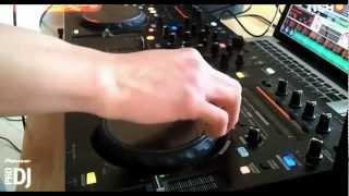 DJ LUIS MERENGUE EN HOUSE MIX 1