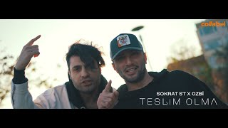 Sokrat St x Ozbi - Teslim Olma (Official Video)