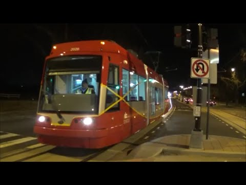 Washington D.C. Streetcar *Opening Day 2016*
