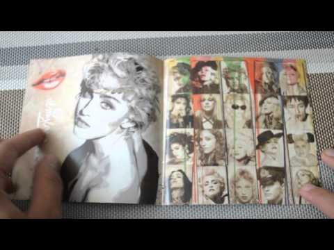 Madonna - Celebration (Deluxe Edition) |CD UNBOXING|