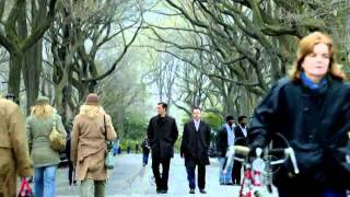 person of interest preview promo trailer new series premiers thursdays this fall on cbs