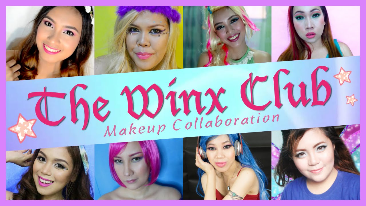 The winx club makeup collaboration teaser youtube the winx club makeup collaboration teaser baditri Gallery