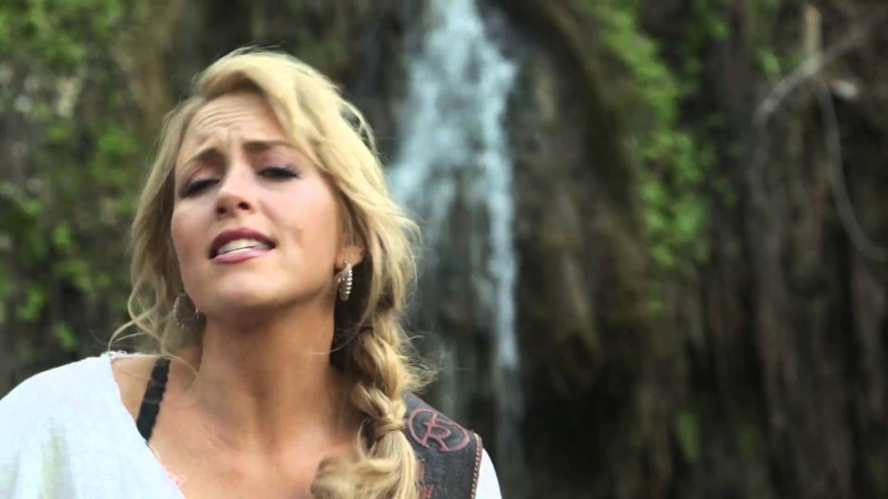"""Pauline Reese - """"Save Your Breath"""" (Official Music Video)"""