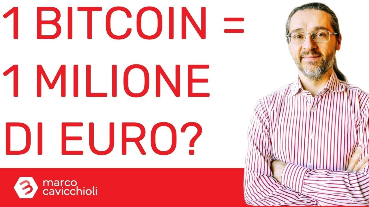 quanto bitcoin dovrei comprare