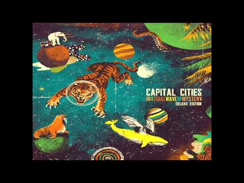 Capital Cities  In A Tidal Wave Of Mystery Full Deluxe Album