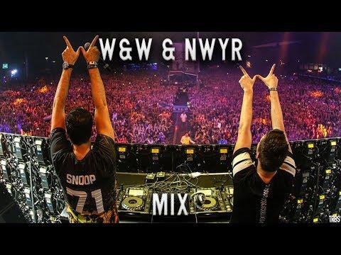 W&W & NWYR Mix (TRBS Mix)