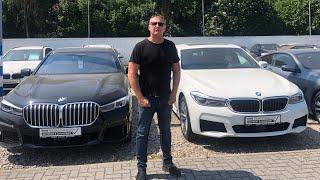 PREZZI AUTO USATE IN GERMANIA !!!! ( guardate che prezzi )