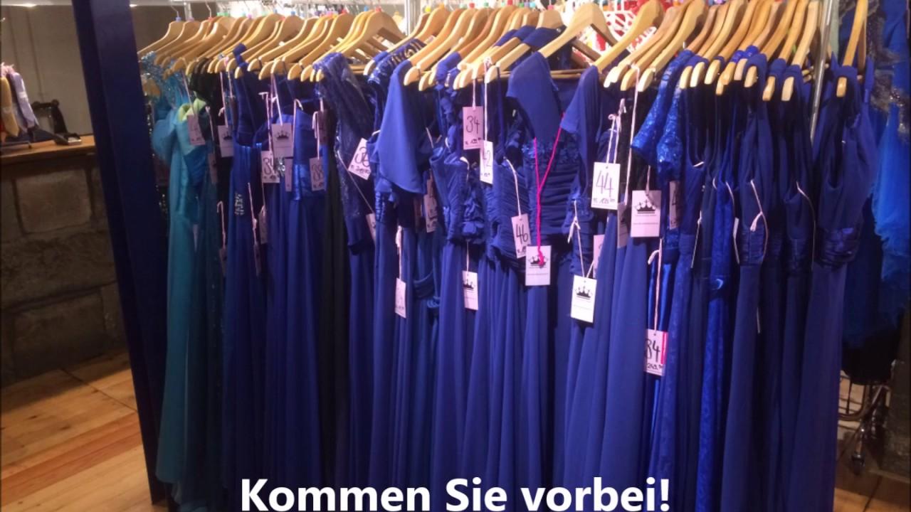 Abendkleider und mehr von Divina Fashion GmbH in Horgen ZH