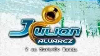 Julion Alvarez - Piensalo Bien ( promo del nuevo disco 2008 )