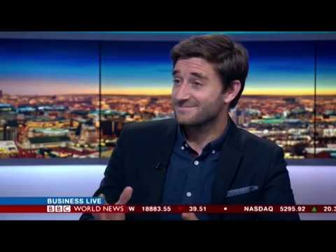BBC World - iAdvize CEO Julien Hervouet talks about ibbü and the future of conversational commerce