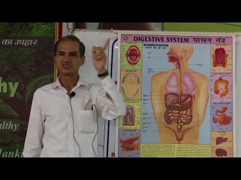 """""""अपने डॉक्टर खुद बने""""    """"Be Your Own Doctor"""" By Arjun Tewani ND, M.Sc Yoga, D. Pharma"""