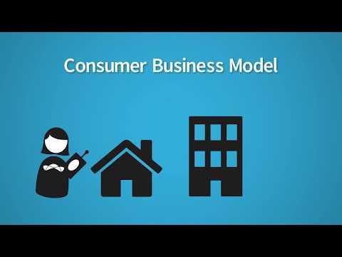 Consumer Business Model