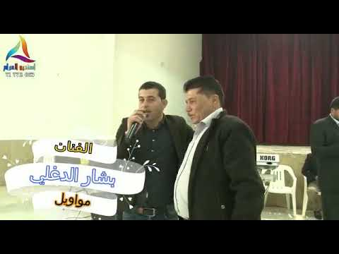 بشار الدغلي