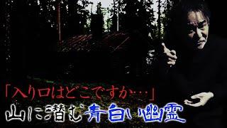 【新章!稲川怪談】山岳ガイドは見た!ひとりぼっちの山小屋に不穏な客人…暗闇から聞こえる冷たい声と凝視する若い女!眠れない夜が明けると、そこに現れたのは…【稲川怪談ヒストリー∞】【稲Gジョーク】