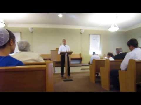 Weavertown Amish-Mennonite Church