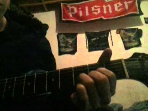 Johnny Cash - A Boy Named Sue Guitar Chords