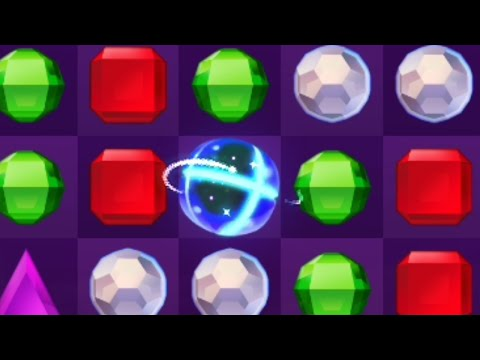 Bejeweled Stars - Fully Charged Challenge (May 13, 2016) - WOW! A Darksphere!