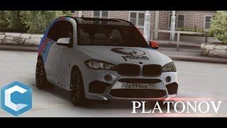 MTA CCDplanet: BMW X5M [Nestone]