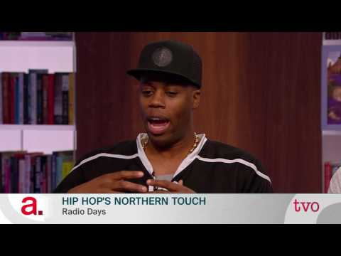 Hip Hop's Northern Touch