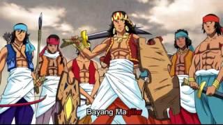 Philippine Anime Anthem