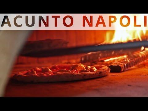 義大利 那不勒斯Gianni Acunto Forni那不勒斯披薩窯爐.專業.烤爐.披薩窯爐柴燒瓦斯兩用窯