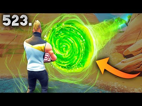 NEW GROUND RIFT PORTAL.?. Fortnite Daily Best Moments Ep.523 (Fortnite Battle Royale Funny Moments)