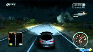 Test Drive Unlimited 2 Walkthrough A7 Championship High West Area - Time Bassa Bay