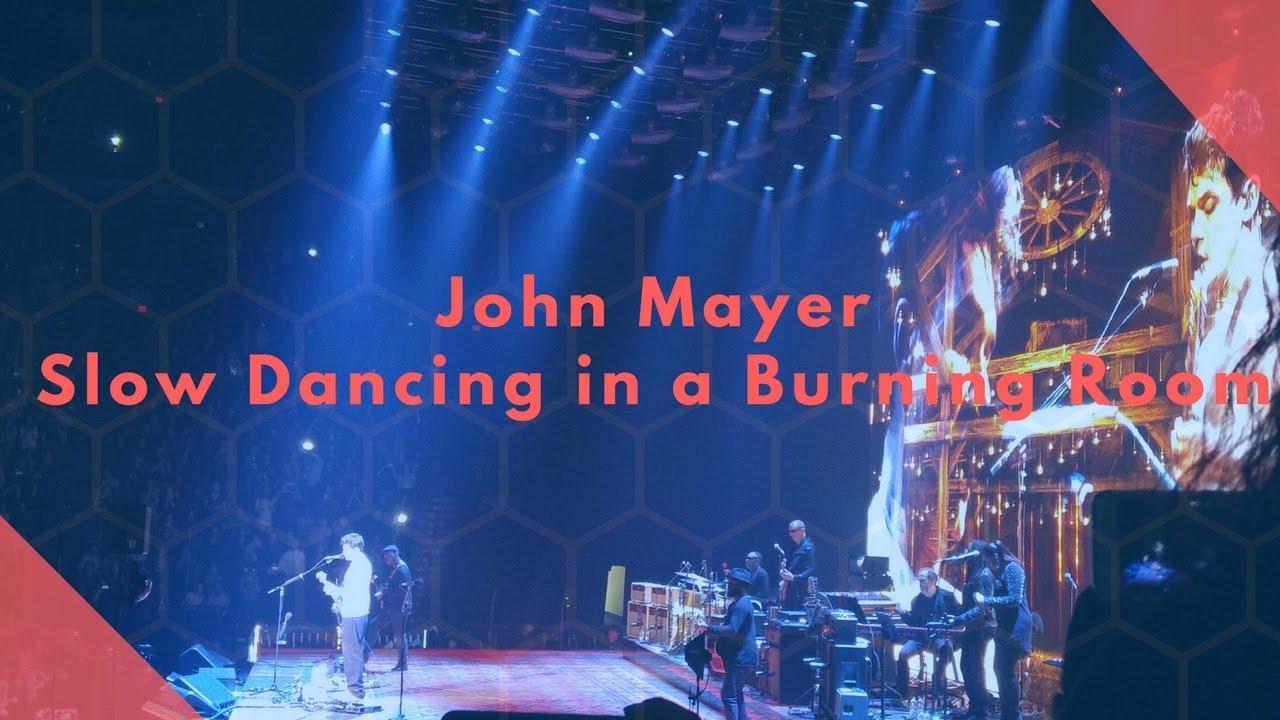 John Mayer Tour Statistics