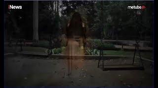 Misteri Kuntilanak di Ayunan Taman Langsat  2/3 - Keramat (29/06)