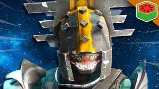 Haunted Forest WORLD RECORD!? | Destiny 2 Forsaken - The Dream Team
