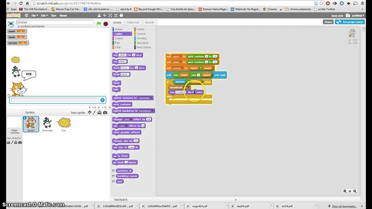 Multiplication game youtube gamestrikefo Gallery