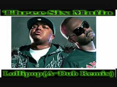 Three 6 Mafia - Lolli Lolli (Pop That Body) ft. Project ...